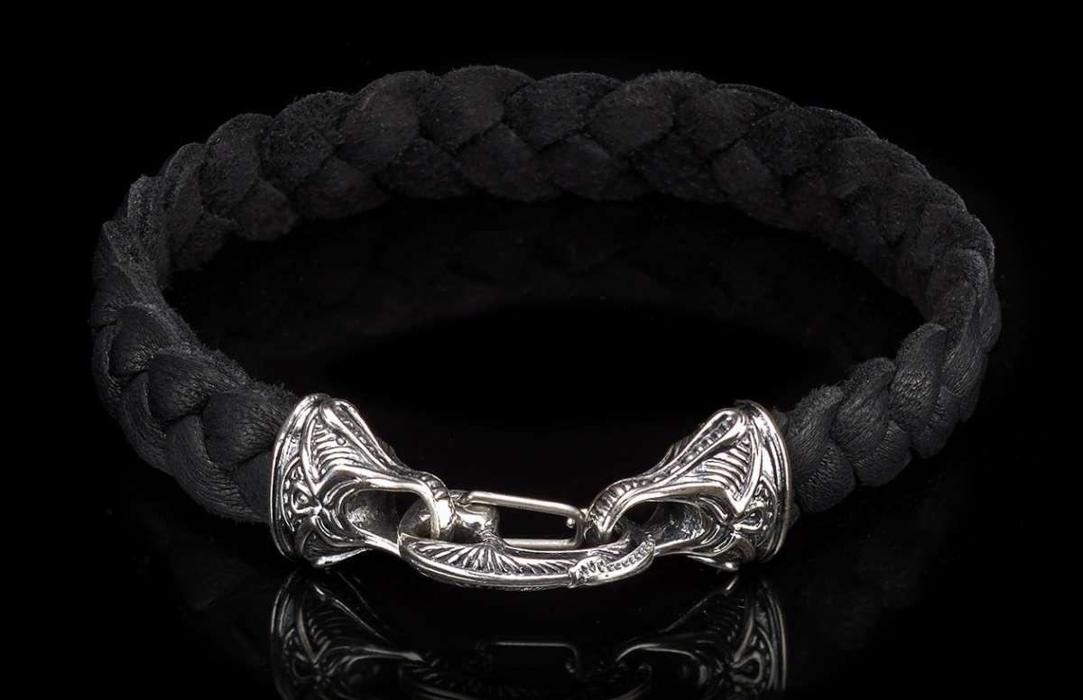 William Henry Ranger Bracelet