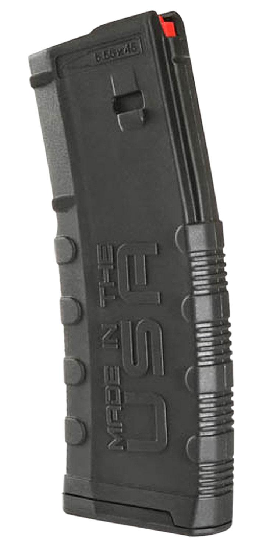 AMEND 556MOD2BLK30 MAG AR15 30RD BLACK