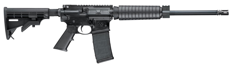Smith & Wesson M&P15 Sport II OR 223 Rem,5.56 NATO 16