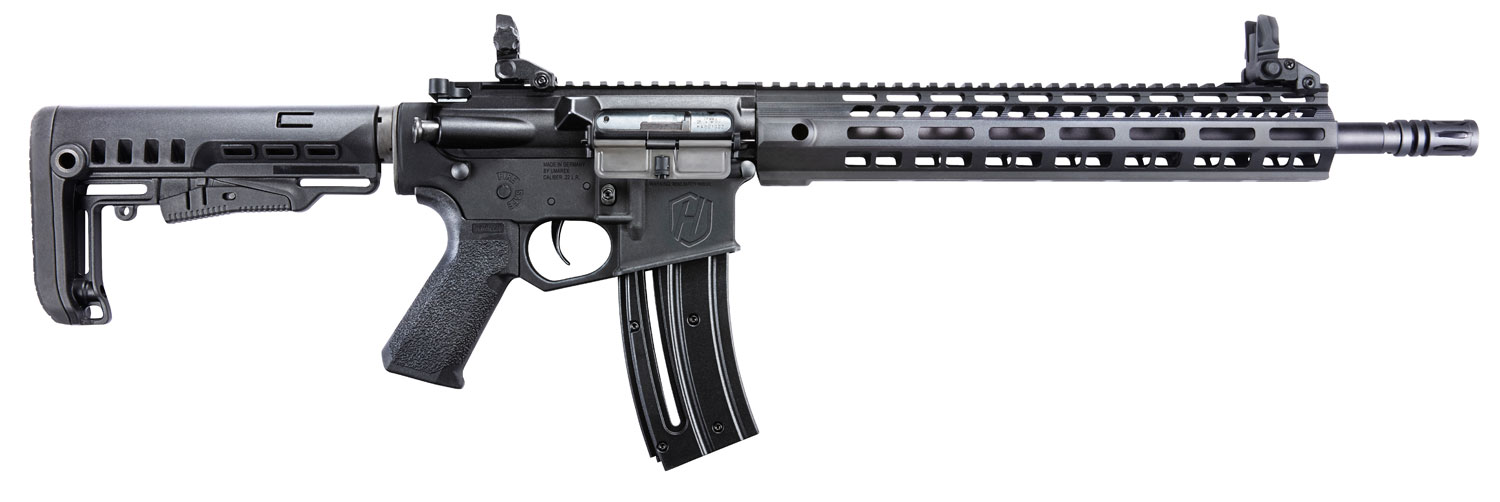 Walther Arms Hammerli Tac R1 22 LR 16.10