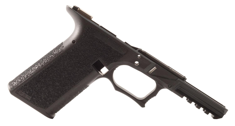 Polymer80 PFS9BLK PFS9 Serialized Compatible with Glock 17/22 Gen3 Black Polymer
