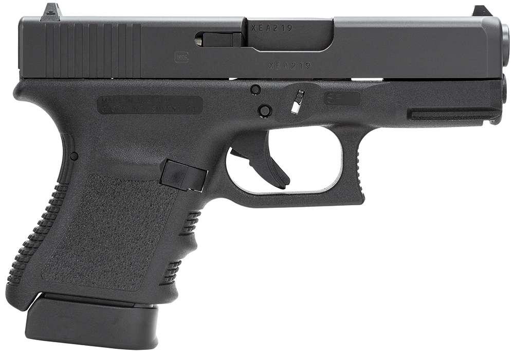 Glock PH3050201 G30S Gen3 45 ACP 3.78